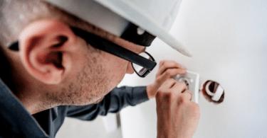Tester matériel électrique