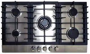 Astuces pour nettoyer plaque de cuisson inox