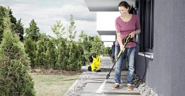 Comparatif pour choisir le meilleur nettoyeur haute pression