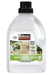 Meilleur produit anti mousse terrasse béton
