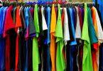Raviver couleurs vêtements