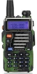 Talkie walkie Baofeng Plus Qualette