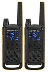 Talkie walkie Motorola T82 Extrême PMR446