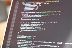 Vantagens de negócios do desenvolvedor da web