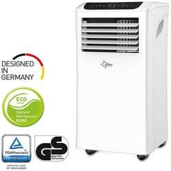 Climatiseur mobile Suntec CoolFixx 2.0 Eco R290