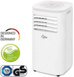 Climatiseur mobile Suntec CoolFixx 2.6 Eco R290