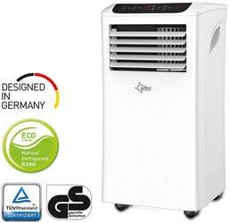 Climatiseur mobile Suntec Effect 7.0 Eco R290