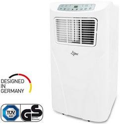 Climatiseur mobile Suntec Move 9000+