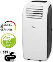 Climatiseur mobile Suntec Transform 12000 Eco R290