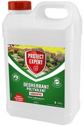 Désherbant sélectif gazon Protect Expert Proherbio25