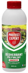 Désherbant sélectif gazon Protect Expert Proherbio800