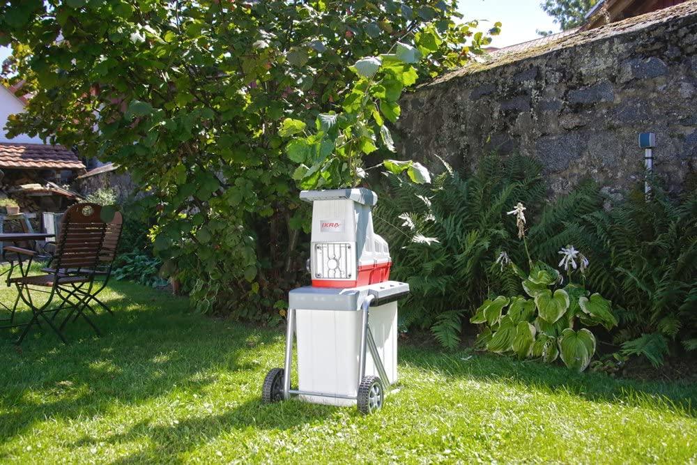 IKRA broyeur silencieux électrique ILH 3000A prix