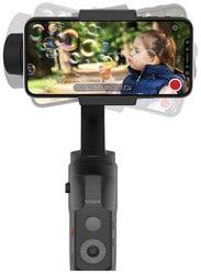 MOZA Mini S Stabilisateur Pliable pour Smartphone Stabilisateur à Cardan 3 Axes