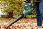Test et avis sur le souffleur de feuilles Bosch Universal Garden Tidy