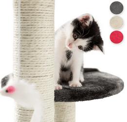 acheter arbre à chat TecTake 800001