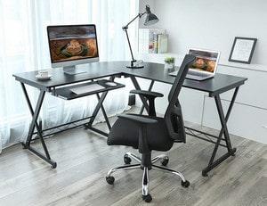 Mesa de computador Songmics LCD402B