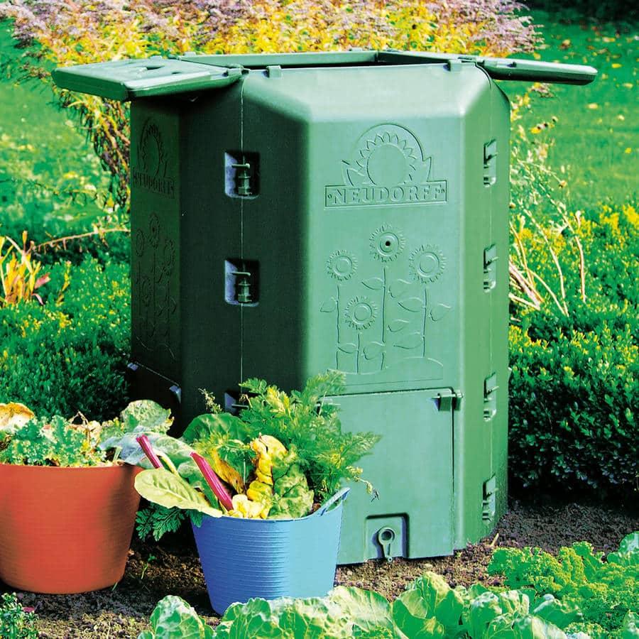composteur pour le jardin Neudorff 775