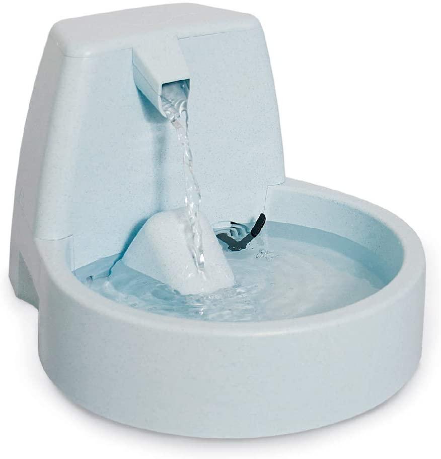 Meilleure fontaine à eau pour chat cascade PetSafe