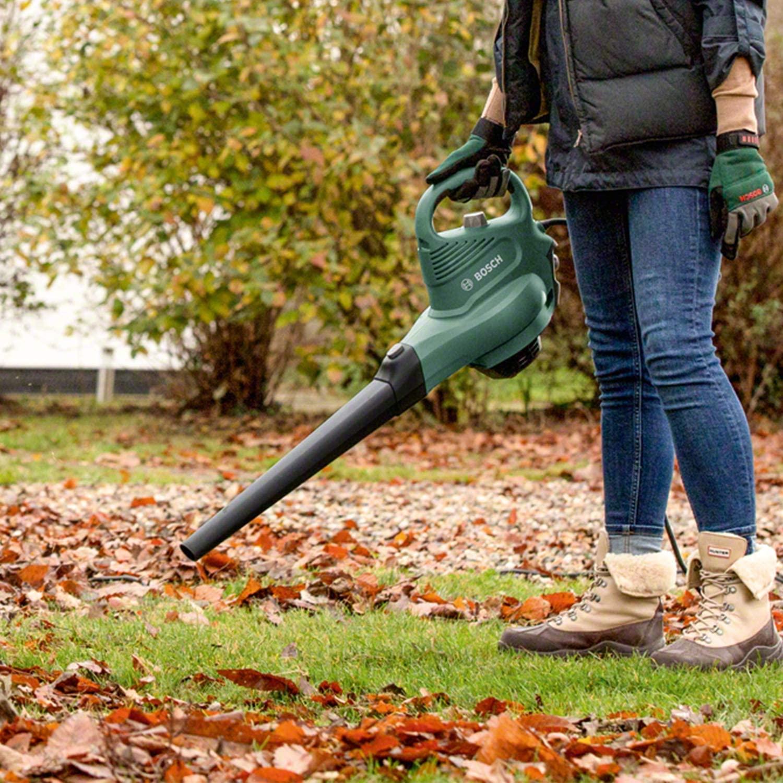 souffleur de feuilles Bosch Universal Garden Tidy pas cher