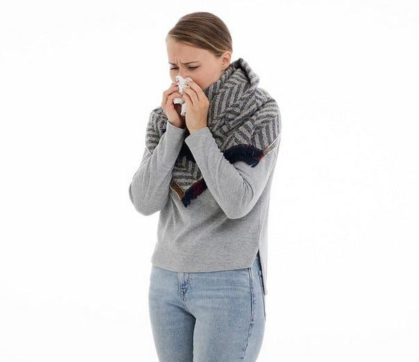 Astuces contre le rhume des foins