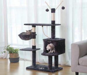 Avis arbre à chat Feandrea PCT35G