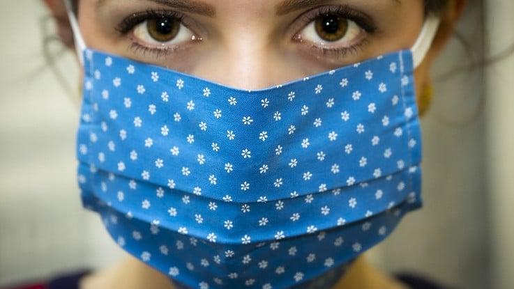 Bien nettoyer son masque en tissu