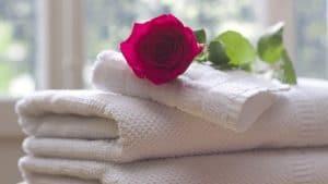 Conserver la douceur de ses serviettes