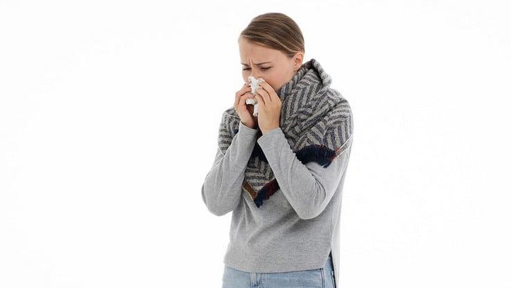 Lutter contre le rhume des foins