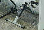 Test et avis sur le pédalier de fitness Himaly