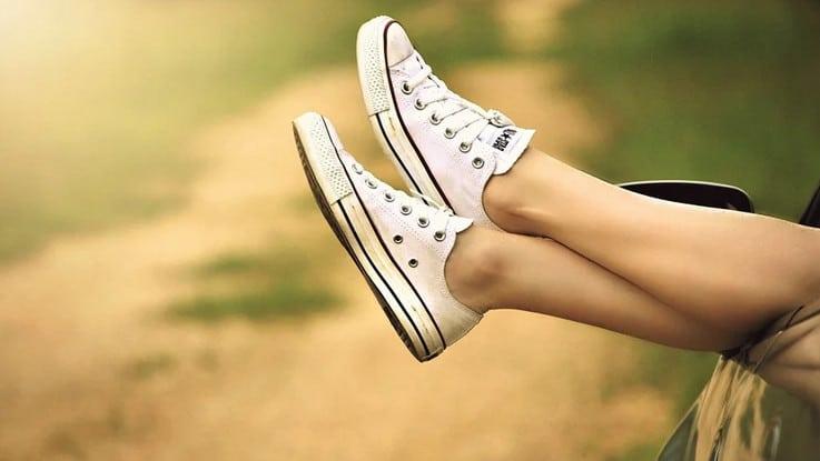 Astuces pour arrêter de transpirer des pieds