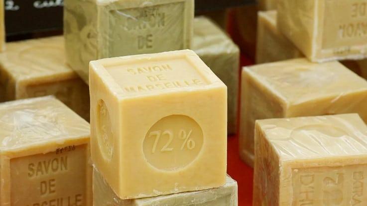 Réaliser sa lessive au savon de marseille