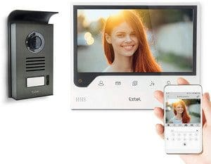 Avis visiophone Extel Connect