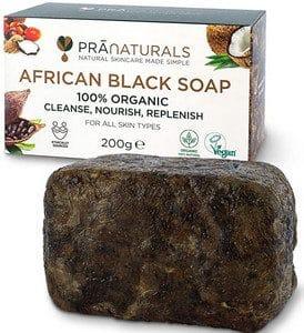 Vertus du savon noir