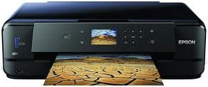 Test et avis sur l'imprimante wifi Epson MF Encre XP-900