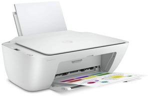 Test et avis sur l'imprimante wifi multifonction HP Deskjet 2710