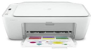 Test et avis sur l'imprimante wifi pas cher HP Deskjet 2720
