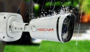 Choisir la meilleure caméra de surveillance extérieure