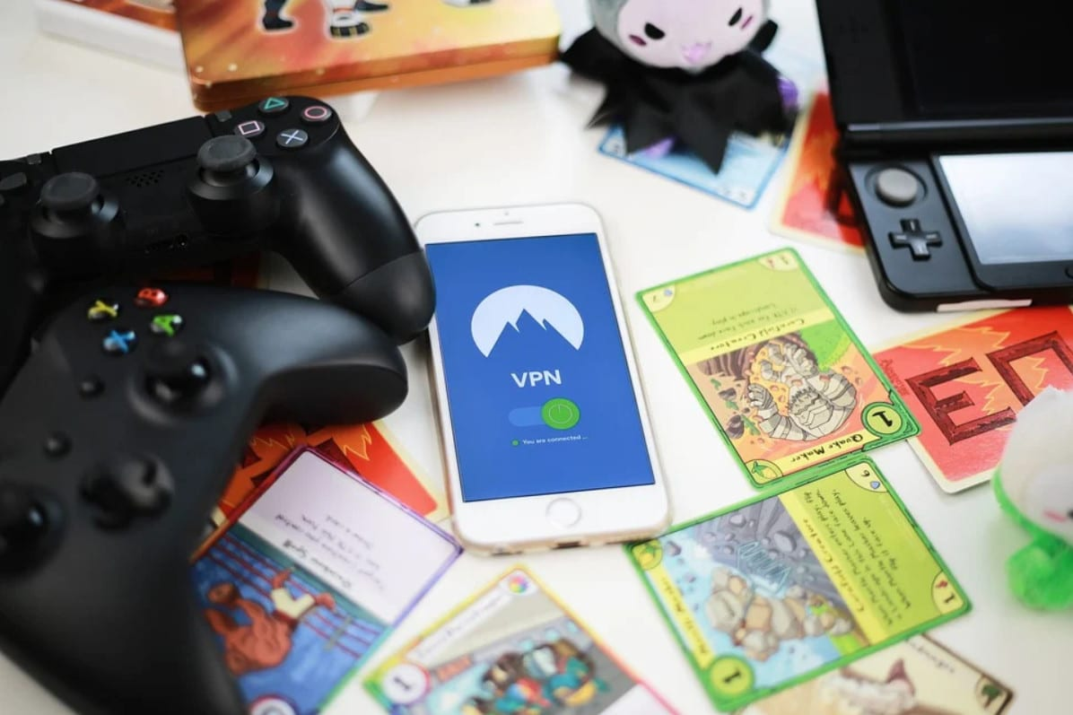 Les joueurs utilisent souvent un VPN.