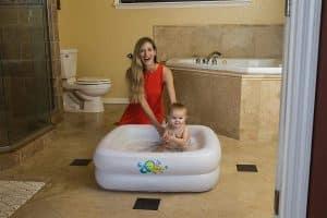 Baignoire bebe