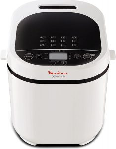 Machine à pain Moulinex OW210130