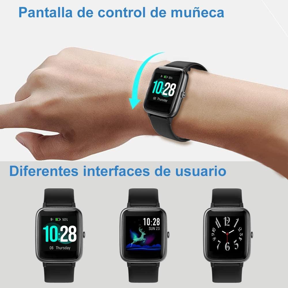 Meilleure montre connectee