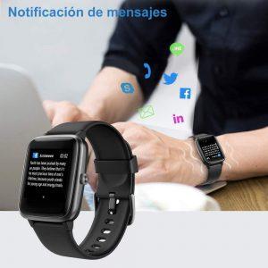 Choisir montre connectee