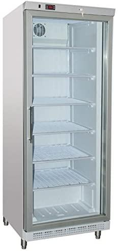 armoire réfrigérée positive ou négative
