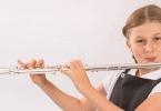 Comparatif pour choisir la meilleure flûte traversière