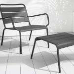 Comparatif pour choisir la meilleure chaise de jardin