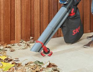 Comparatif pour choisir le meilleur aspirateur souffleur de feuilles