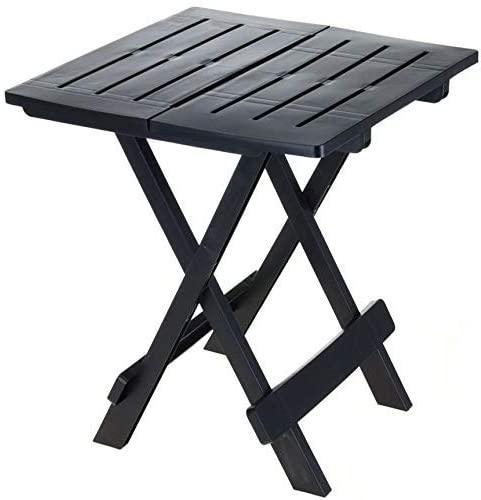 Petite table de jardin Adige
