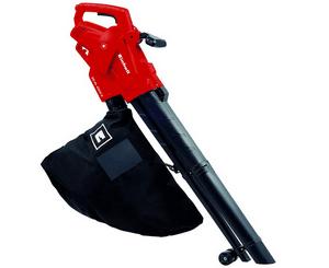 Test et avis sur aspirateur souffleur de feuilles Einhell GC-EL 2500 E