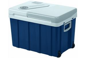 Test et avis sur la glacière électrique portable Mobicool W40