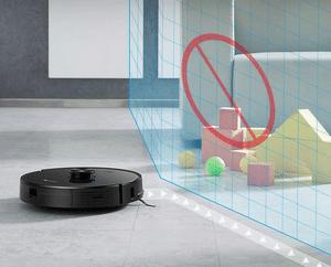 Test et avis sur l'aspirateur robot Proscenic M7 Pro